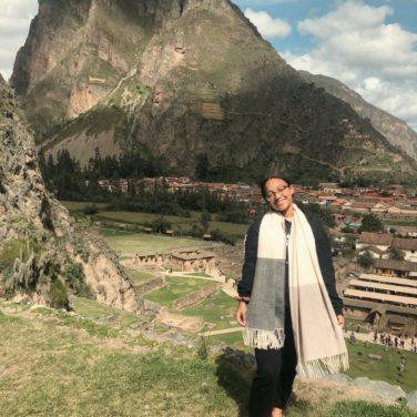 Lynette Tapia